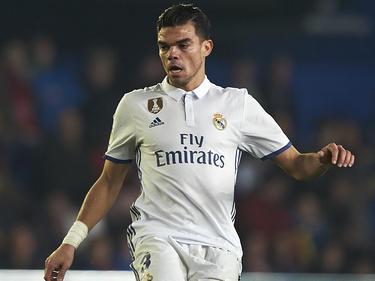 Pepe könnte Real Madrid nach zehn Jahren verlassen