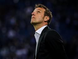 Markus Weinzierl will mit Schalke zurück in die Europa League