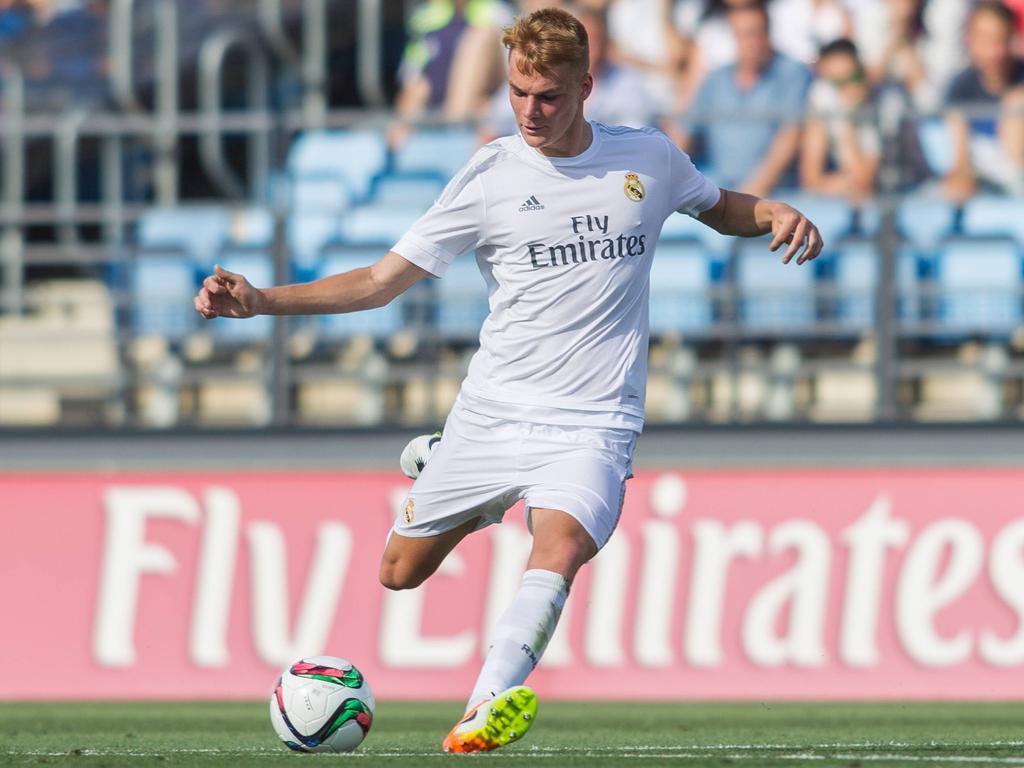 Fußball: ÖFB-U21-Teamspieler Lienhart wechselt von Real zu Freiburg