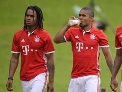 Renato Sanches und Douglas Costa dürfen Bayern München verlassen