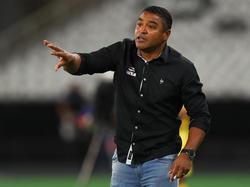 Roger wurde bei Atlético Mineiro entlassen