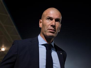 Real Madrid liegt bereits fünf Punkte hinter Barcelona