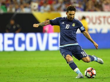 Messi ist für das schönste Tor des Jahres nominiert