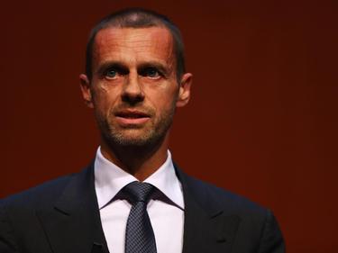 Aleksander Čeferin verspricht einen fairen Auswahl-Prozess für EM 2024