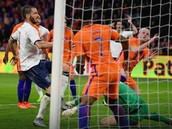 Die Niederlande kassieren eine 1:2-Niederlage gegen Italien