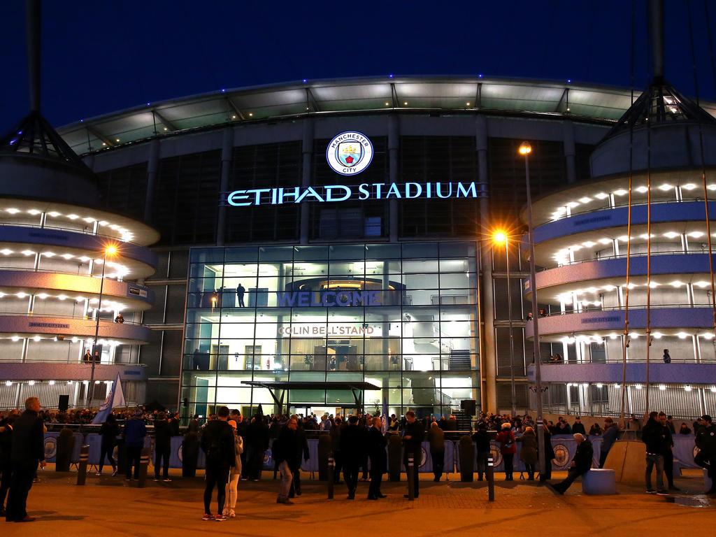 In Manchester haben sie die Auflagen des Financial Fairplay erfüllt