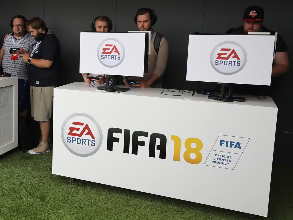 Deutsche 3. Liga in Videospiel