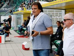 Christian Constantin ist von der Schweizer Liga doppelt bestraft worden
