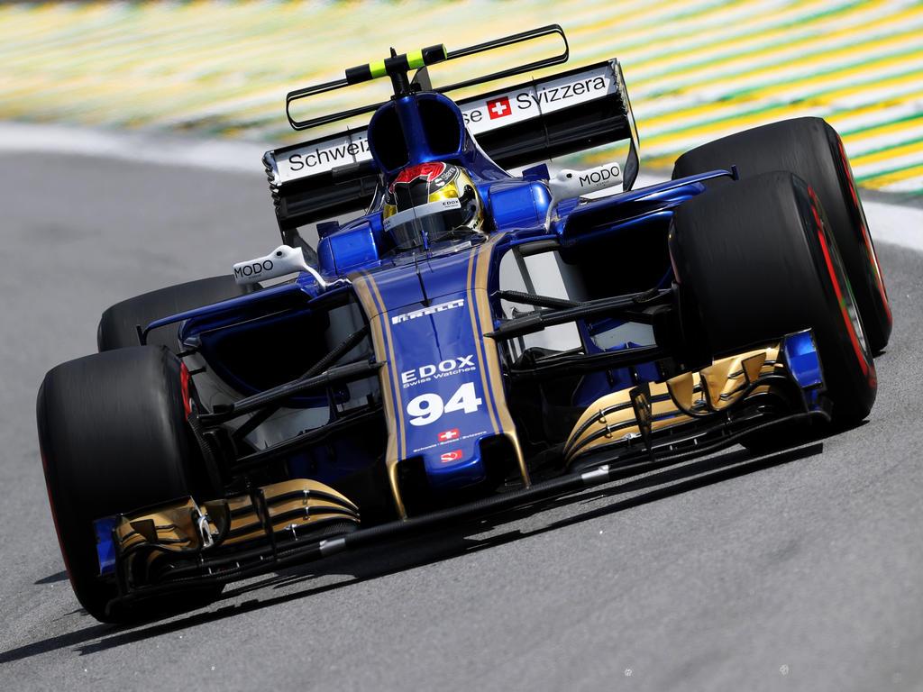 Sauber bringt Alfa Romeo in die Formel 1 zurück