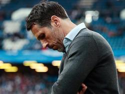 Werder Bremen und Thomas Eichin einigten sich auf eine Vertragsauflösung