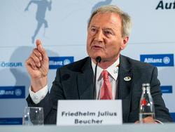 Friedhelm Julius Beucher