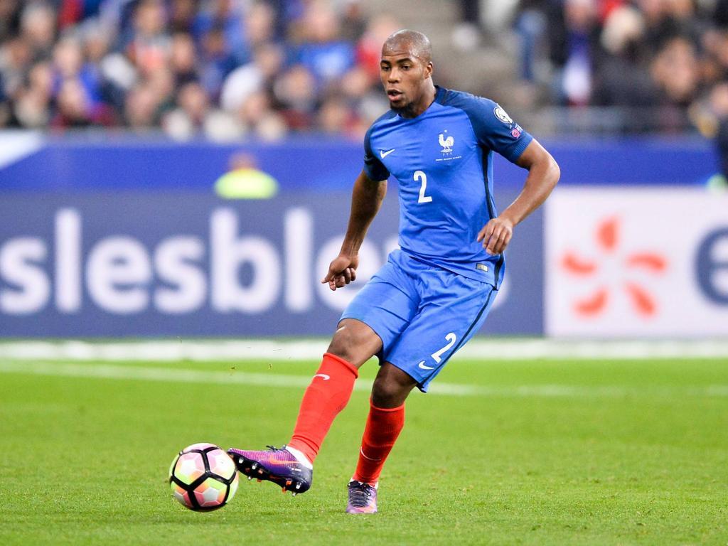 Sidibé no jugará ante España. (Foto: Getty)