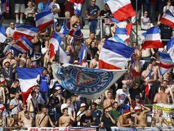 Gewisse Anhänger von Holstein Kiel wurden aus dem Stadion verbannt