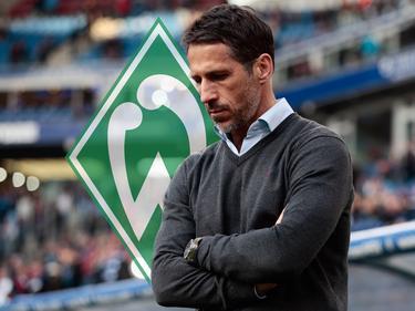 Thomas Eichin blickt ein wenig wehmütig auf die Zeit beim SV Werder zurück
