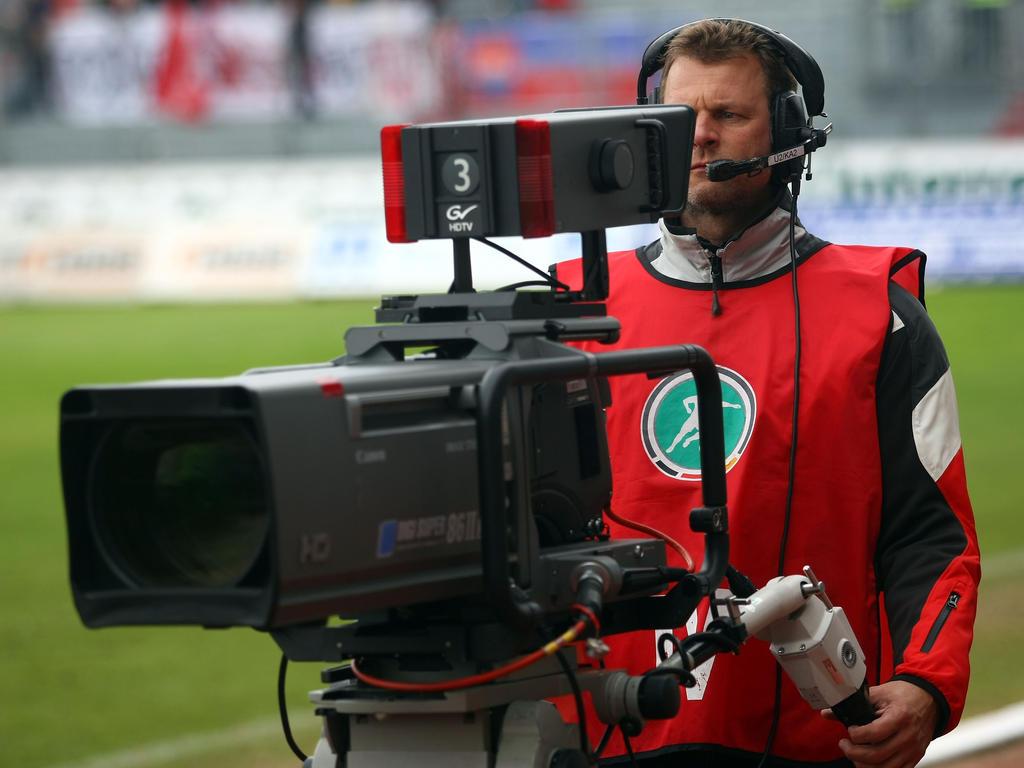 Schon in der kommenden Saison überträgt die Telekom alle Spiele der 3. Liga