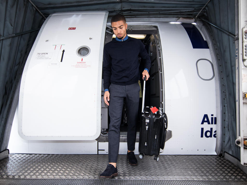 Real Madrid liebäugelt mit U21-Europameister