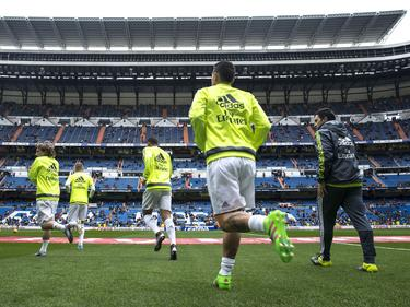 Das spanische Pokalfinale wird nicht im Bernabéu stattfinden