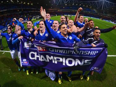 Leicester kehrt nach zehn Jahren zurück in die Premier League