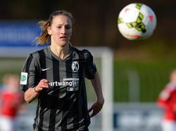 SC Freiburg verpflichtet Jenista Clark