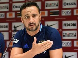 Vitor Pereira soll der neue Coach des TSV 1860 München werden