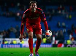 Roman Weidenfeller war ein sicherer Rückhalt gegen Real Madrid