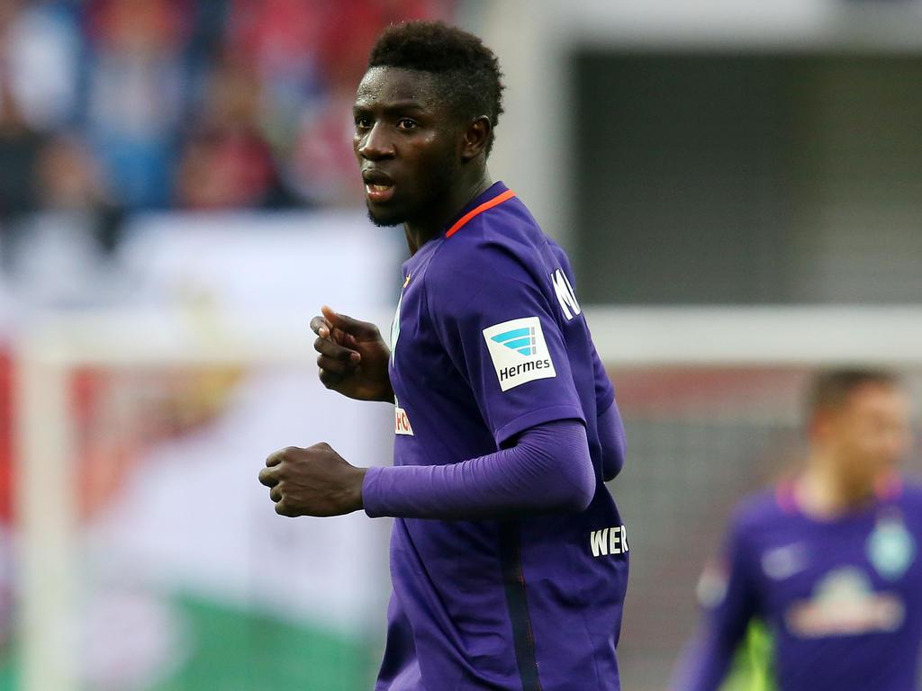 Ousman Manneh (Werder Bremen)