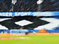 Der Hamburger SV hat ein dickes Minus erwirtschaftet