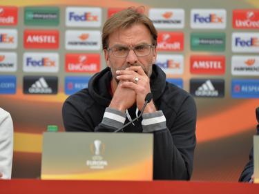 Jürgen Klopp hat mit seinen Reds einige Herausforderungen zu meistern