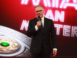 Karl-Heinz Rummenigge hat sich zu einer Vielzahl kritischer Themen geäußert