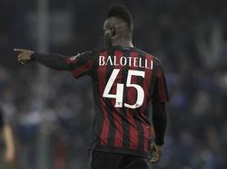 """Steht der Name """"Balotelli"""" bald auf dem Trikot des amtierenden türkischen Meisters?"""