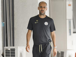 Hat selbst kein Gramm Fett am Körper: Fußball-Asket Pep Guardiola
