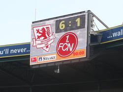 Das Debakel von Braunschweig hinterlässt Spuren beim Club