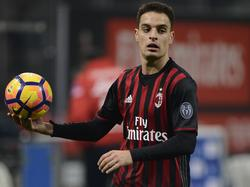 Giacomo Bonaventura musste wegen einer schweren Verletzung operiert werden
