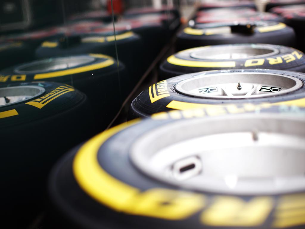 Pirelli warnt vor einem neuen Reifenkrieg