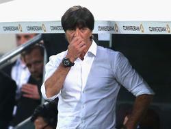 Joachim Löw grübelt weiter über die Auswahl des endgültigen EM-Kaders