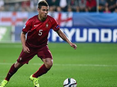Bald beim BVB? Raphaël Guerreiro