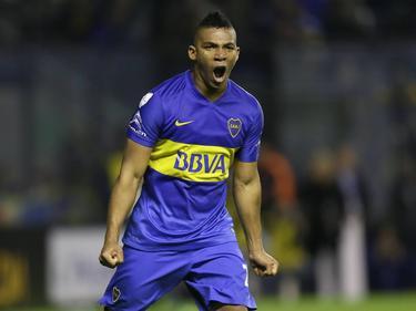 Boca volverá a tener tres colombianos en su plantel. (Foto: Imago)