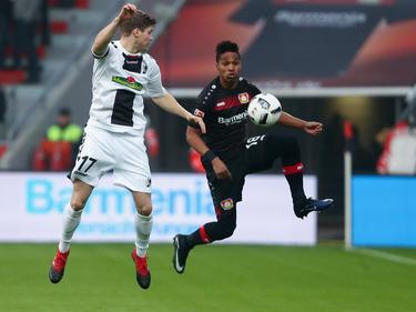 Kein Sieger zwischen Freiburg und Bayer Leverkusen