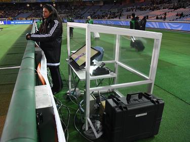 Der Video-Beweis sorgt bei der Klub-WM für Diskussionen