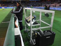 Der Videobeweis in der Bundesliga nimmt konkretere Formen an