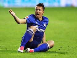 Yevhen Konoplyanka konnte auf Schalke bislang nicht überzeugen
