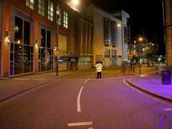 Ein Bombenanschlag in Manchester hat viele Menschen das Leben gekostet