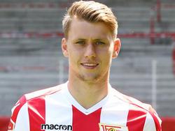 Mittelfeldspieler Lukas Lämmel sucht sein Glück anderswo