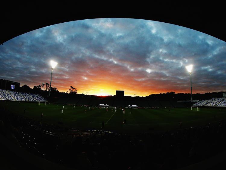 Die U20-WM in Neuseeland wirft ihre Schatten voraus
