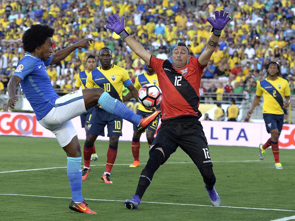 brasilien copa america