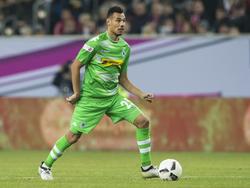 Timothée Kolodziejczak soll die Verteidigung von Borussia Mönchengladbach stabilisieren