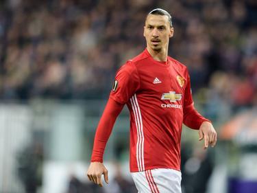 Zlatan Ibrahimović schließt ein mögliches Karriereende aus