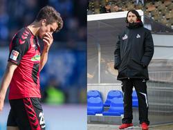Kempf darf nicht zum HSV - ist Subotić eine Option?