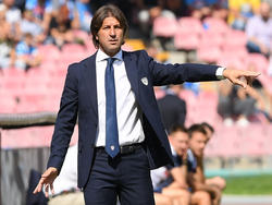 Ist seinen Job los: Massimo Rastelli