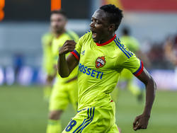 Ahmed Musa soll ein Kandidat bei Leicester City sein